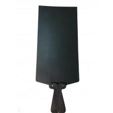 Лопатка PROFI line (для окраски, BLACK Long,     28.5*15cm.)